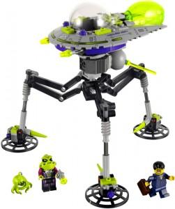 Alien Conquest 7051