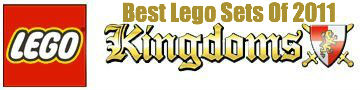 Best Lego Kingdoms Sets