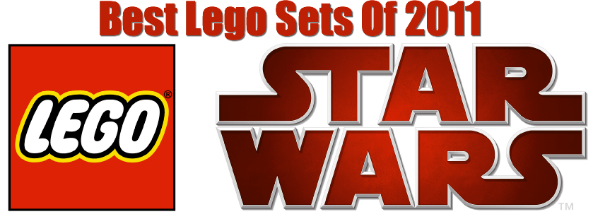 Best Star Wars Lego Sets 2011