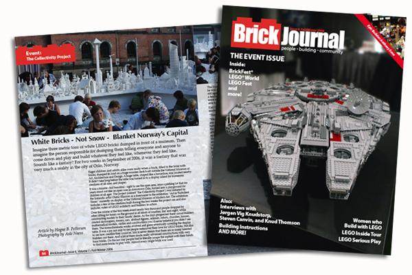 BrickJournal Inside