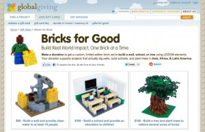 Bricks For Good