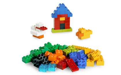 Duplo Basic Bricks Deluxe Blocks