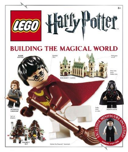 Dobby Harry Potter Lego Harry Potter Lego