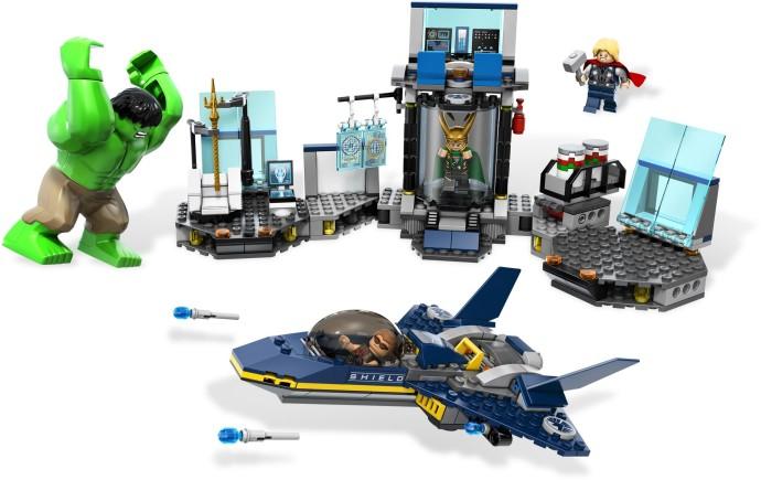 Lego Marvel on eBay