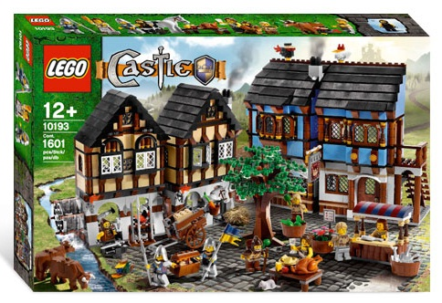 Lego 10193