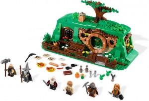 Lego 79003 Set