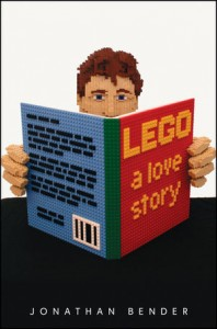 Lego A Love Story