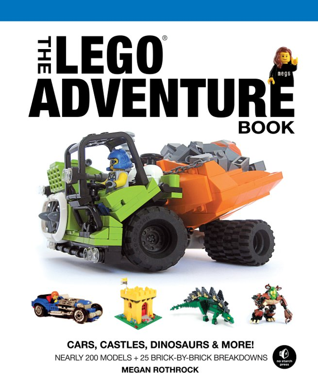 Lego-Adventure-Book-Review