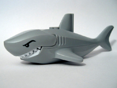 Lego Animals Shark