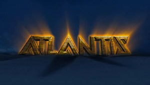 Lego Atlantis Movie