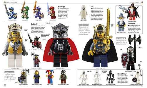 Lego DK Book