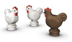 Lego Animals - Chicken