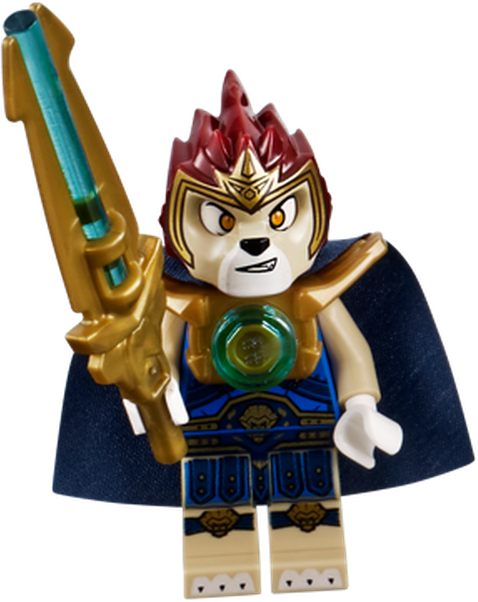 Lego legends of chima set guide and reviews - Personnage lego chima ...