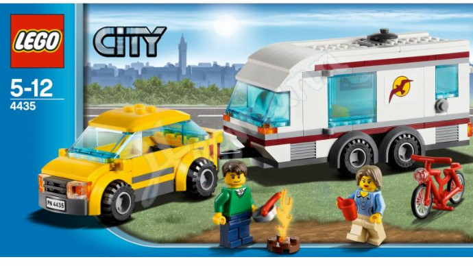 Lego City 2012 – Set Images and Details | The Brick Life