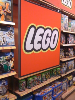 Lego Deals Online